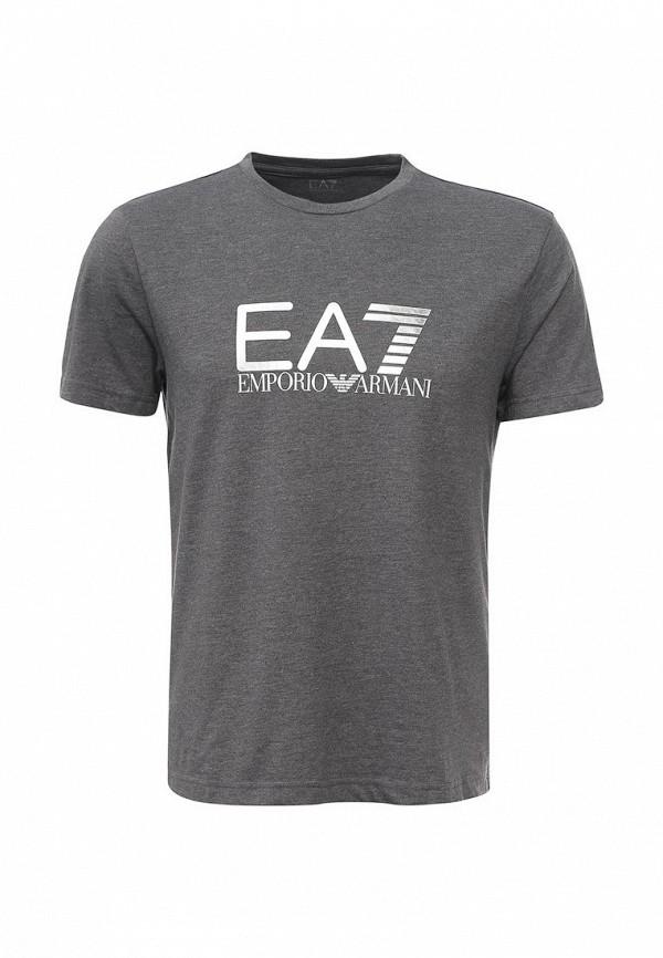 Футболка EA7 EA7 EA002EMUEI15 футболка ea7 ea7 ea002emuei33
