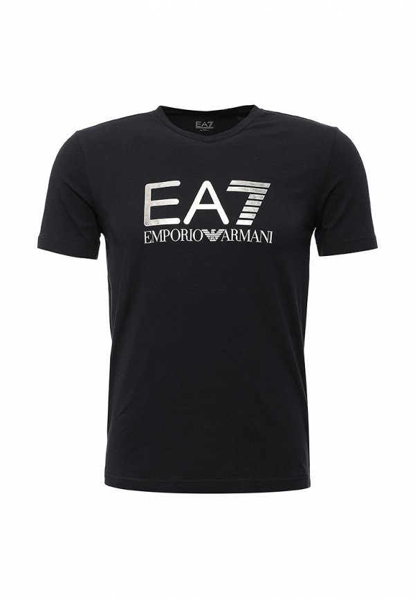 Футболка EA7 EA7 EA002EMUEI16 футболка ea7 ea7 ea002emuei05