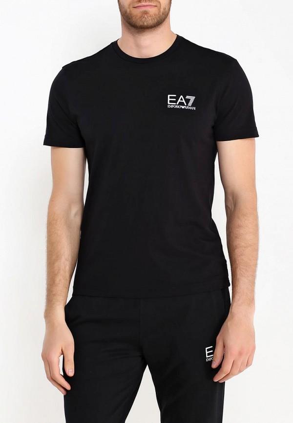 Футболка EA7 EA7 EA002EMUEI32 футболка ea7 ea7 ea002emuei05