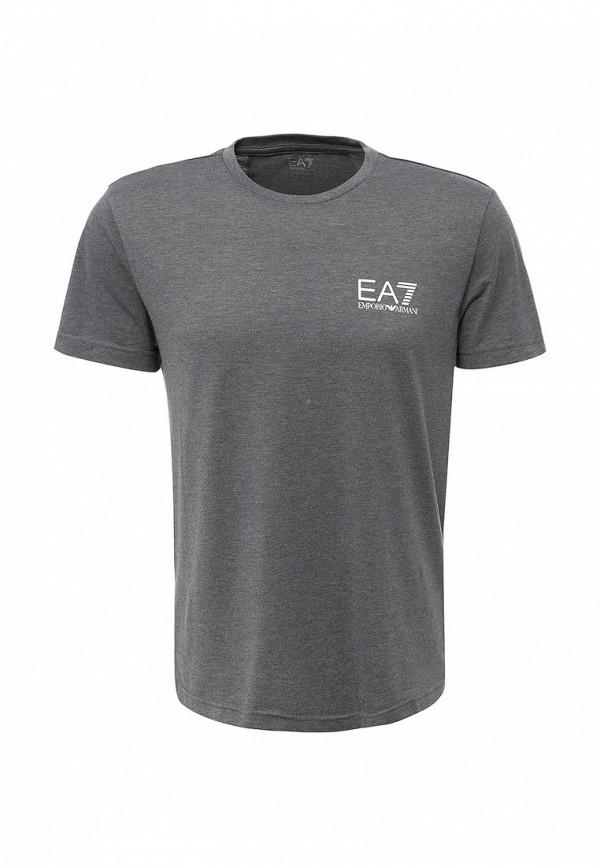 Футболка EA7 EA7 EA002EMUEI34 футболка ea7 ea7 ea002emrax74
