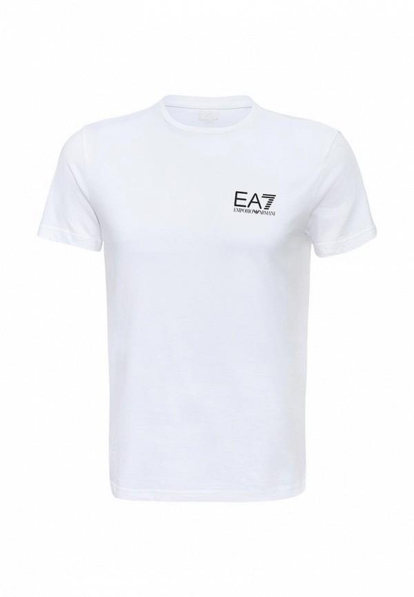 Футболка EA7 EA7 EA002EMUEI35 футболка ea7 ea7 ea002ewuej76