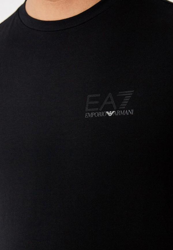 Футболка EA7 от Lamoda RU