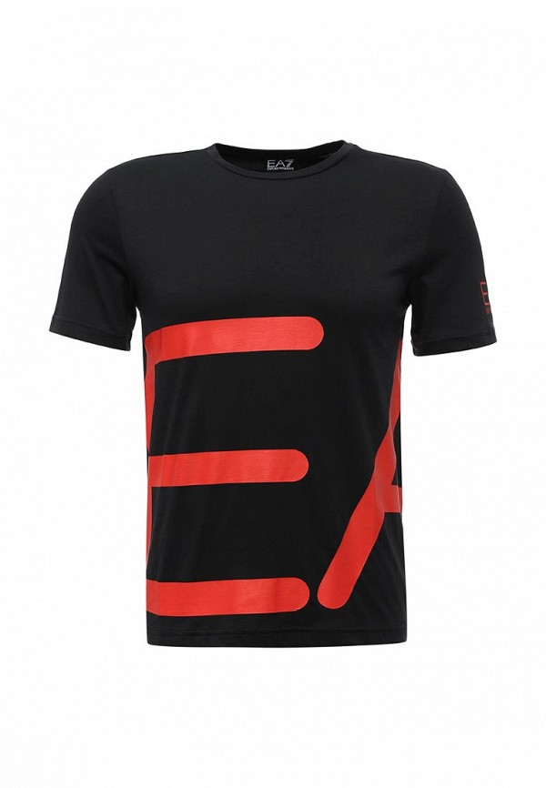 Футболка EA7 EA7 EA002EMUEI40 футболка ea7 3ypte7 pj78z 1200