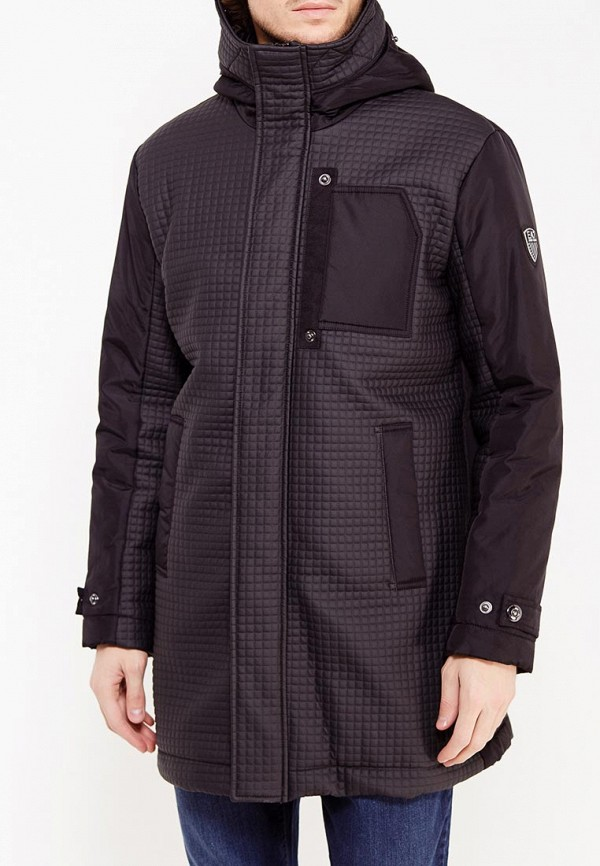 Куртка утепленная EA7 EA7 EA002EMUEK36 куртка fine 219 9285 aj ck ea7