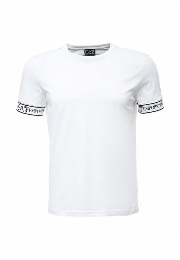 Футболка EA7 EA7 EA002EMUEK39 футболка ea7 ea7 ea002emrax74