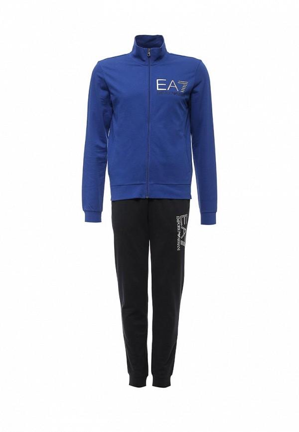 Костюм спортивный EA7 EA7 EA002EMUEK48 костюм спортивный ea7 ea7 ea002emueh30