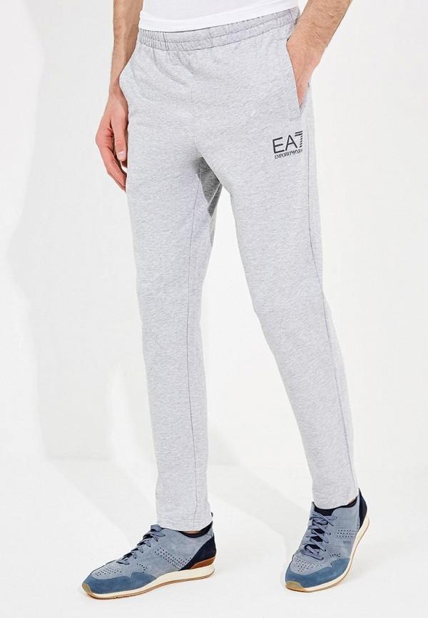 Брюки спортивные EA7 EA7 EA002EMZUD82 брюки спортивные ea7 ea7 ea002emzud82