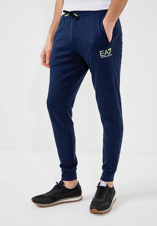 Брюки спортивные EA7 EA7 EA002EMZUE06 брюки спортивные ea7 ea7 ea002emzud82