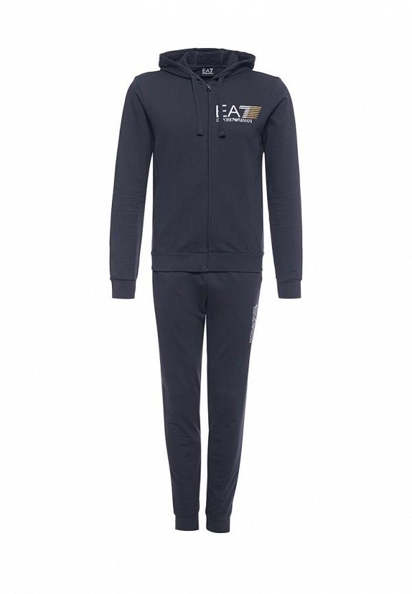 Костюм спортивный EA7 EA7 EA002EMZUE31 костюм спортивный ea7 ea7 ea002emueh30