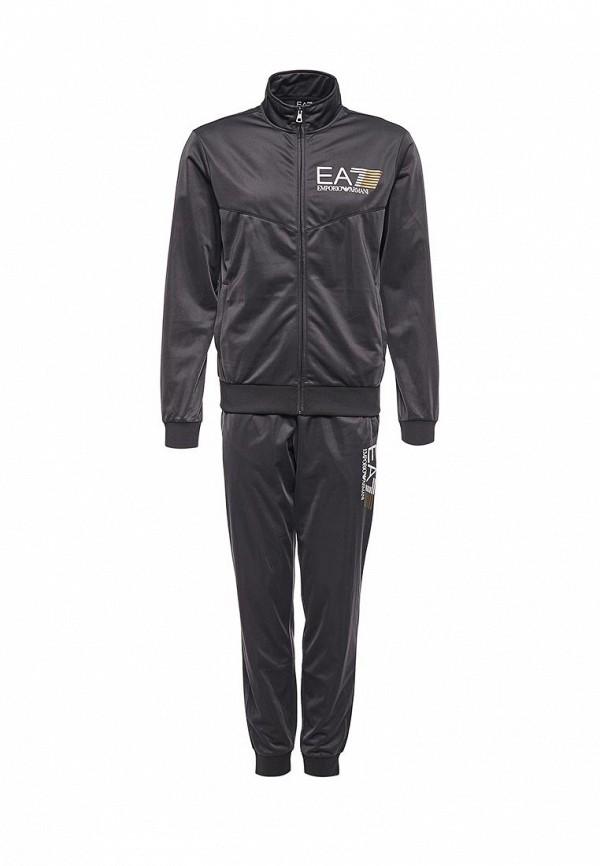Костюм спортивный EA7 EA7 EA002EMZUE39 костюм спортивный ea7 ea7 ea002emueh30