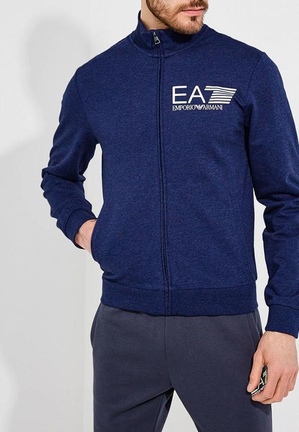 Олимпийка EA7 EA7 EA002EMZUE88 пуховик ea7 ea7 ea002egjph00