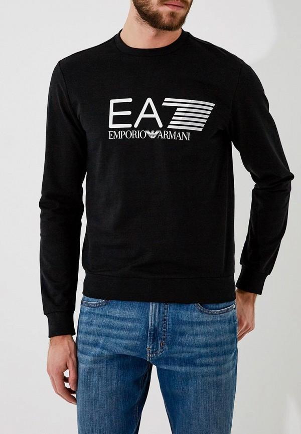Свитшот EA7 EA7 EA002EMZUF67 свитшот ea7 ea7 ea002emzuf67