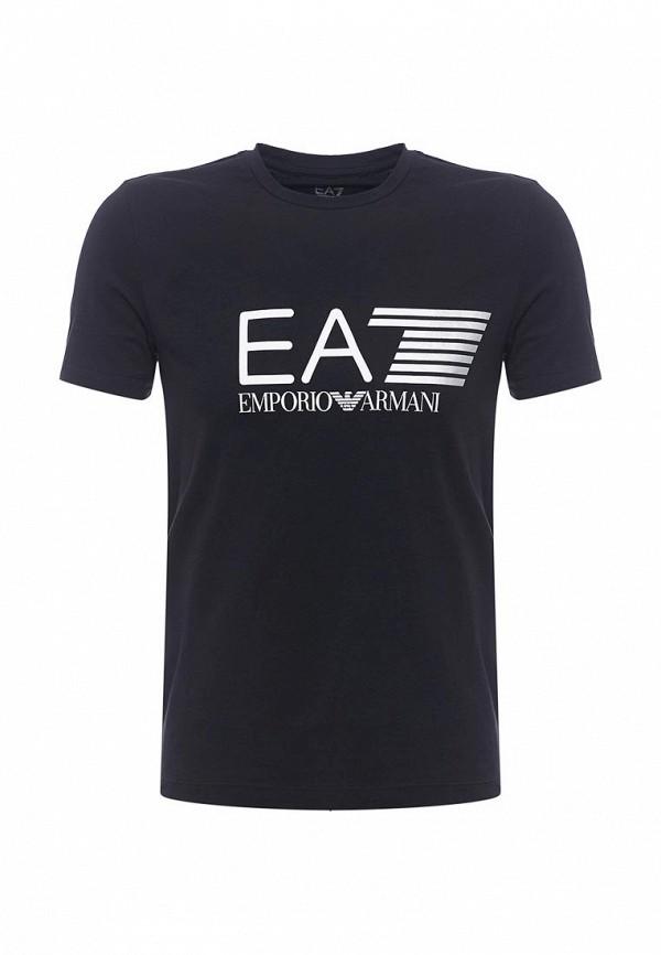 Футболка EA7 EA7 EA002EMZUF87 футболка ea7 ea7 ea002emuei05