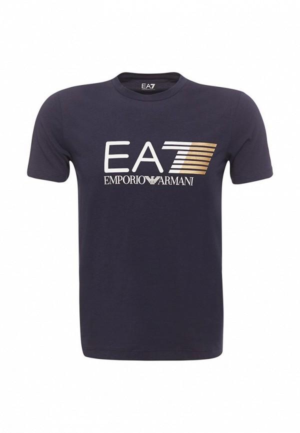 Футболка EA7 EA7 EA002EMZUF89 футболка ea7 ea7 ea002emuei05