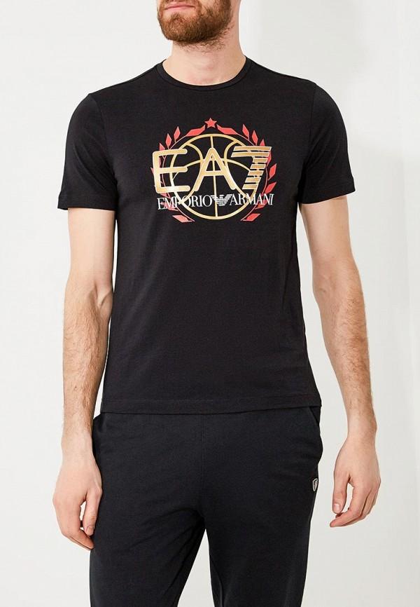 Футболка EA7 EA7 EA002EMZUF93