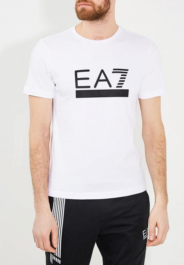 Футболка EA7 EA7 EA002EMZUF96 футболка ea7 ea7 ea002emuei05