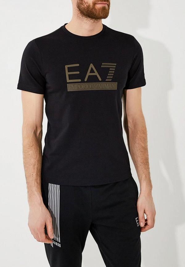Футболка EA7 EA7 EA002EMZUF97 футболка ea7 ea7 ea002emuei05