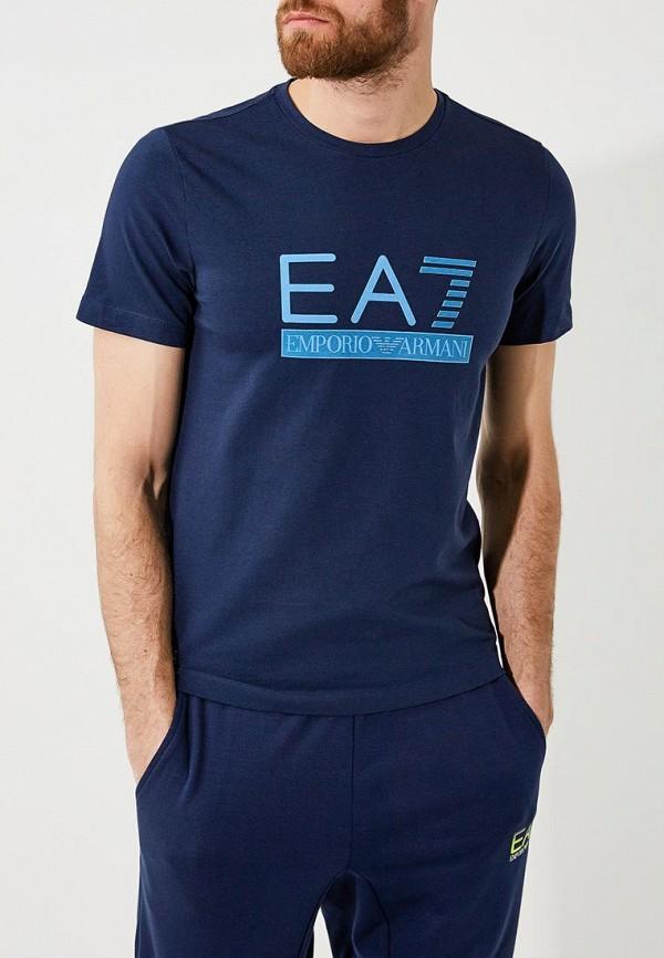 Футболка EA7 EA7 EA002EMZUF98