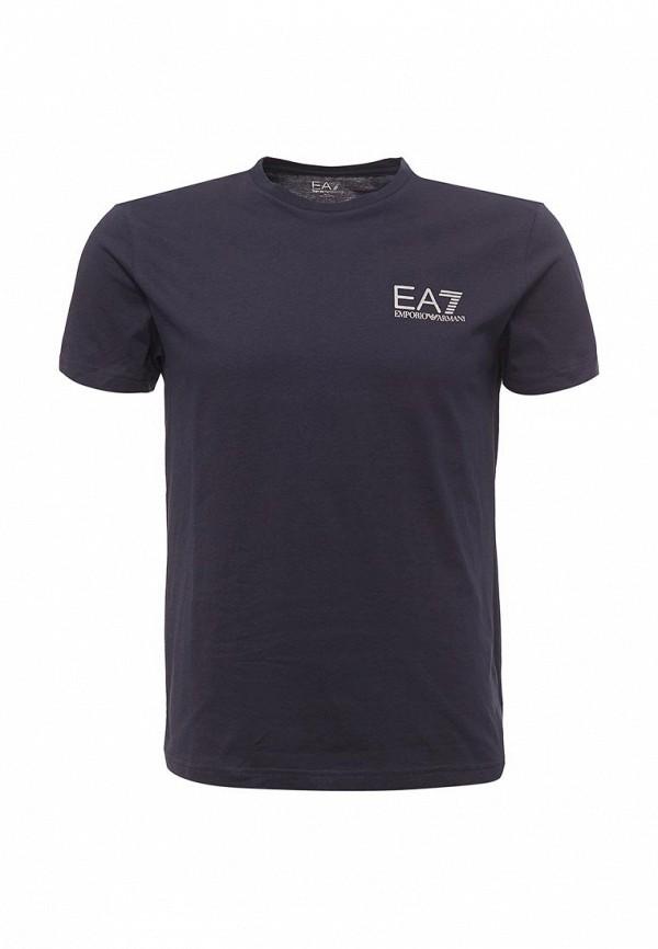 Футболка EA7 EA7 EA002EMZUG23 футболка ea7 ea7 ea002emuei05