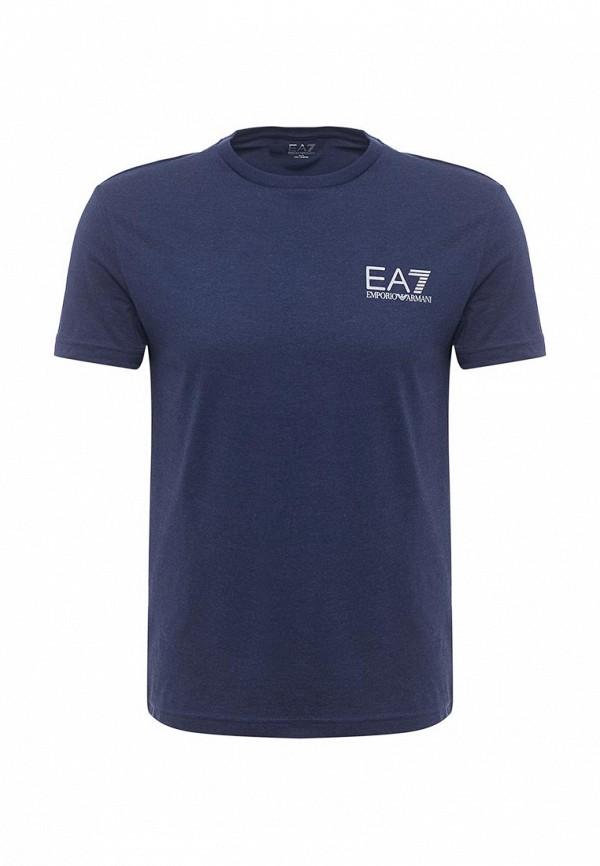 Футболка EA7 EA7 EA002EMZUG24 футболка ea7 ea7 ea002emuei05