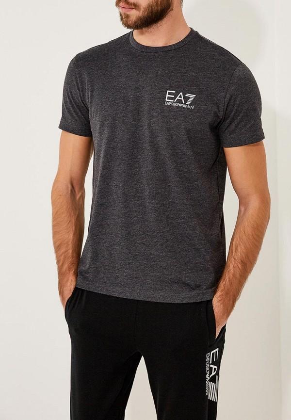 Футболка EA7 EA7 EA002EMZUG26 футболка ea7 ea7 ea002emuei05