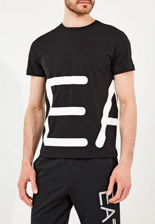 Футболка EA7 EA7 EA002EMZUG50 футболка ea7 ea7 ea002emuei05