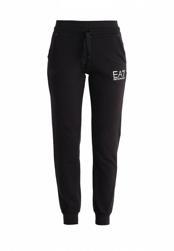 Женские спортивные брюки EA7 282662 6P648