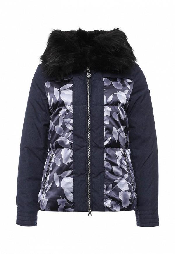 Куртка утепленная EA7 6XTB05 TN04Z