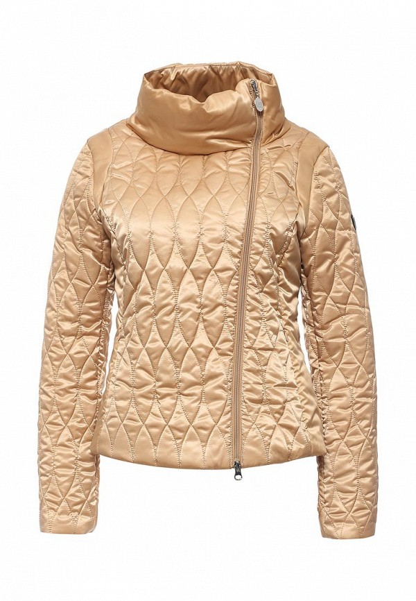 Куртка утепленная EA7 EA7 EA002EWJXS28 ea7 ea7 ea002emheb87