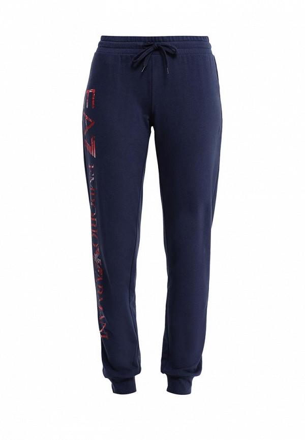Женские спортивные брюки EA7 6XTP80 TJ23Z