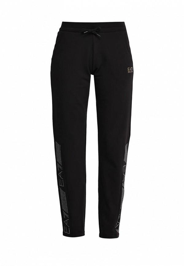 Женские спортивные брюки EA7 6XTP70 TJ27Z