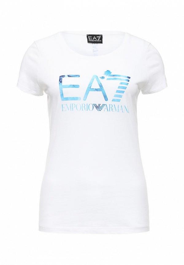 Спортивная футболка EA7 6XTT64 TJ22Z