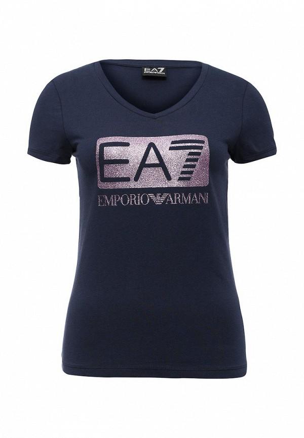 Спортивная футболка EA7 6XTT79 TJ12Z