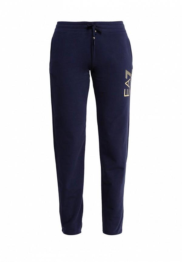 Женские спортивные брюки EA7 6XTP74 TJ27Z