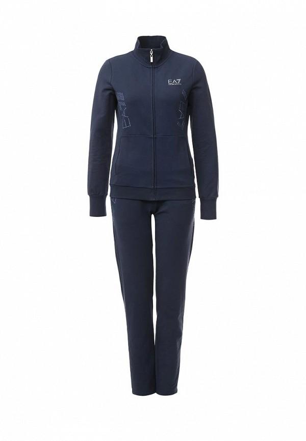 Спортивный костюм EA7 6XTV54 TJ24Z