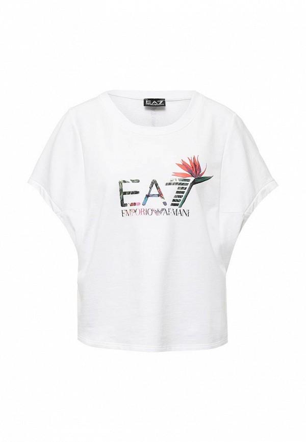 Футболка EA7 EA7 EA002EWRBB27 футболка ea7 ea7 ea002emuei05