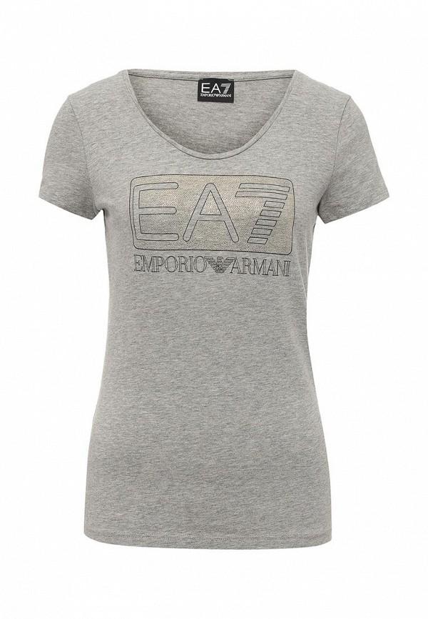 Футболка EA7 EA7 EA002EWRBB32 футболка ea7 ea7 ea002emrax74