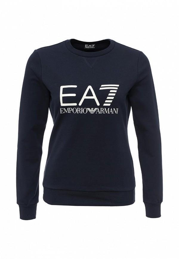 Свитшот EA7 EA7 EA002EWRBB65 свитшот ea7 ea7 ea002ewzui15