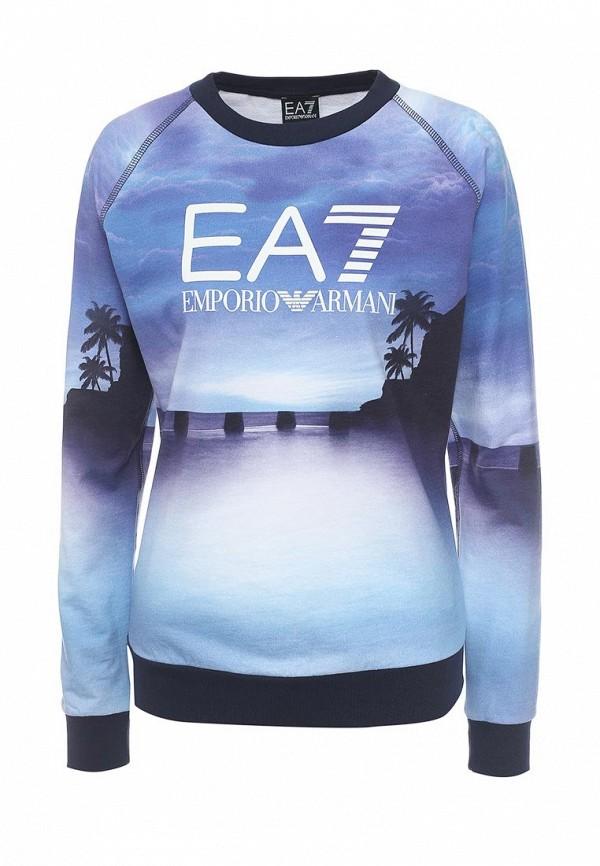 Свитшот EA7 EA7 EA002EWRBB72 свитшот ea7 ea7 ea002ewuek03