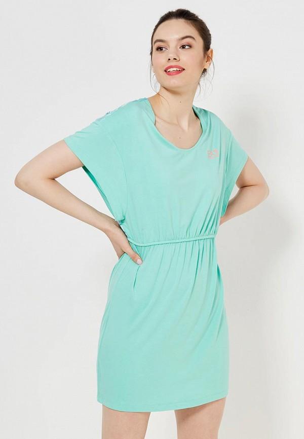 Платье EA7 EA7 EA002EWRBC46 купальник ea7 ea7 ea002ewrbc61