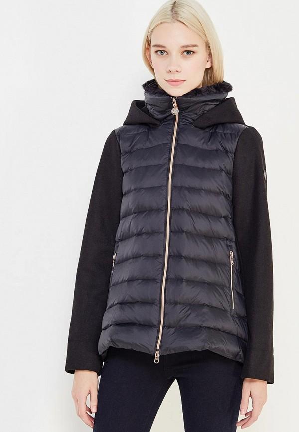 Куртка утепленная EA7 EA7 EA002EWUEJ29 куртка fine 219 9285 aj ck ea7