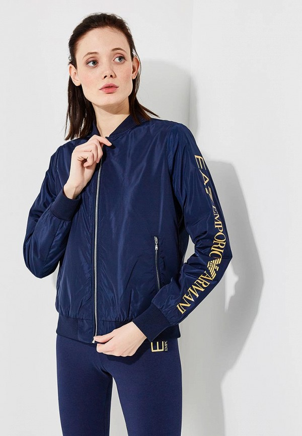 Куртка EA7 EA7 EA002EWZUI03 куртка fine 219 9285 aj ck ea7