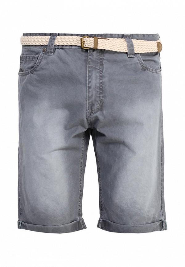 Мужские повседневные шорты E-Bound 123639.H.BE.VX