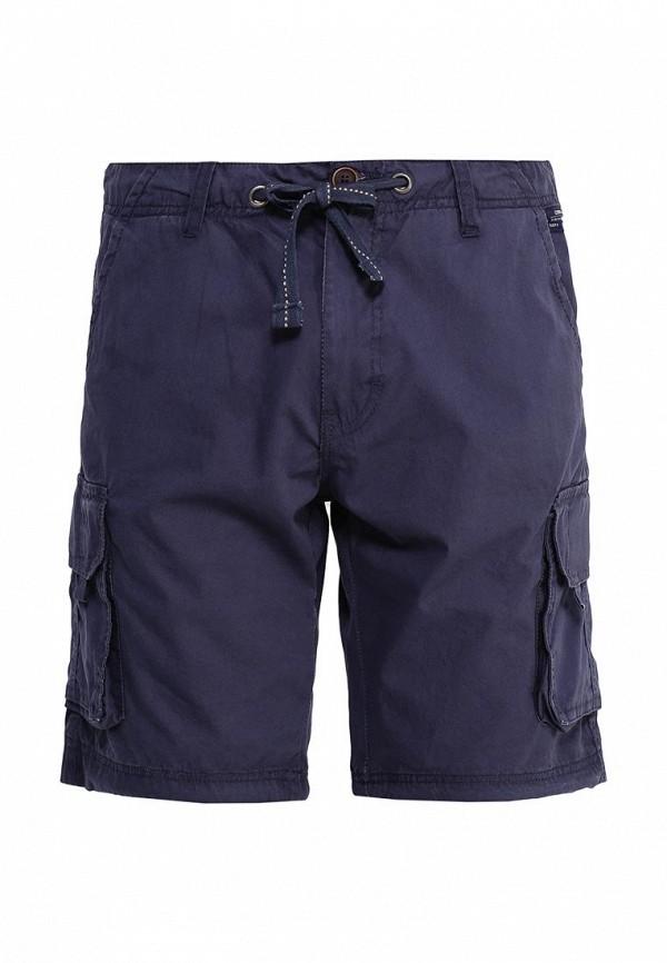 Мужские повседневные шорты E-Bound 123694.H.BE.VX