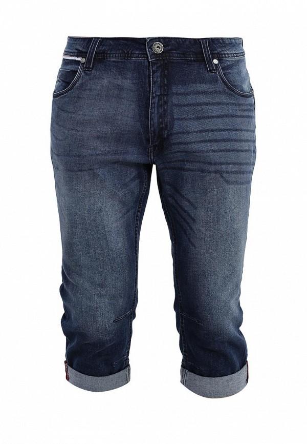 Мужские джинсовые шорты E-Bound 123861.H.BE.VX