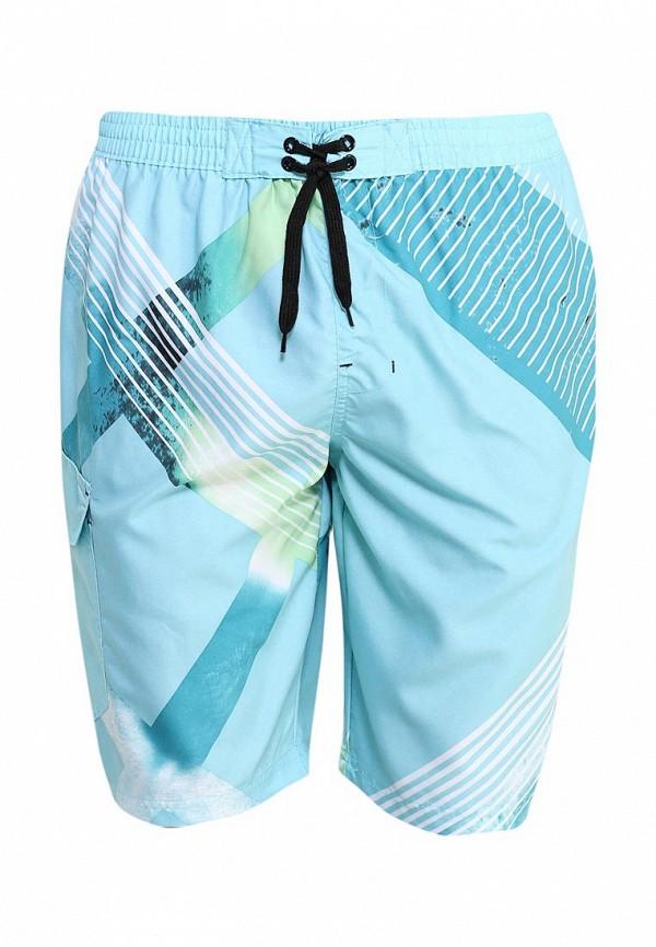 Мужские шорты для плавания E-Bound 124621.H.SR.VX