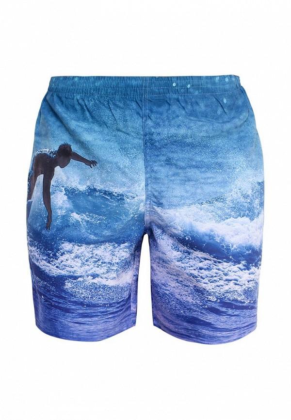 Мужские шорты для плавания E-Bound 124628.H.SR.VX