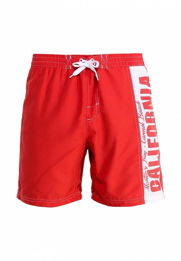 Мужские шорты для плавания E-Bound 124630.H.SR.VX