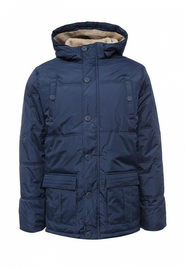 Куртка утепленная E-Bound 126230