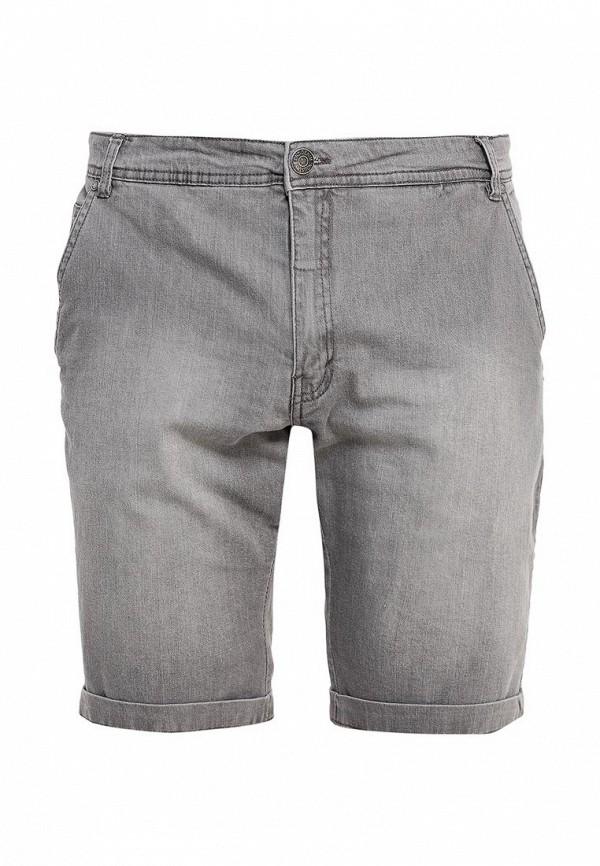 Шорты джинсовые E-Bound 130652.H.BE.VX